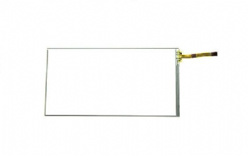 Alpine INE-W977D INEW977D INE W977D Touch Screen Panel Assy Genuine spare part